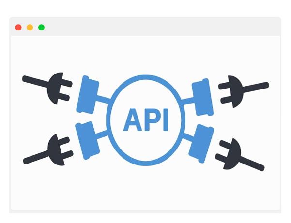 LGPD - API para integrações
