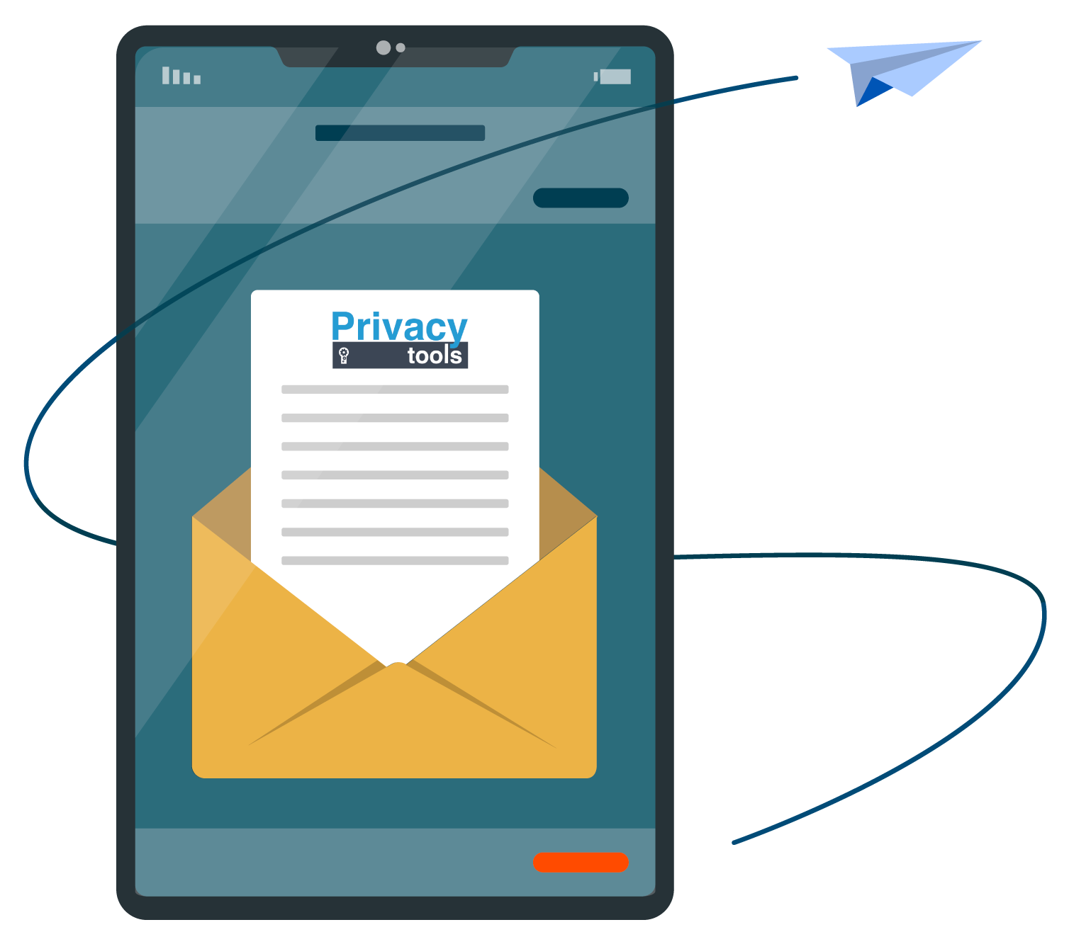 PrivacyTools - LGPD - Privacidade