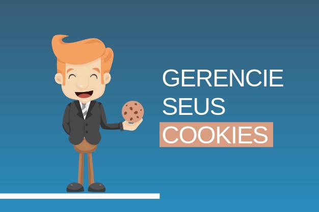 A importância da gestão de cookies com a LGPD