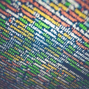 As informações pessoais em primeiro lugar na proteção de dados.