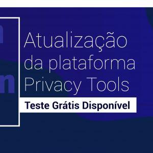 capa lançamento privacy tools