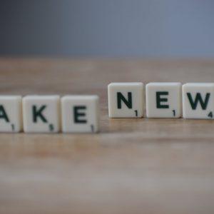 Leis de proteção de dados e as fake news.
