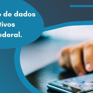 A proteção de dados nos aplicativos lançados pelo Governo Federal durante a pandemia.